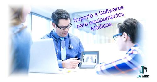 Imagem 1 de 1 de Suporte Online Para Software Para Equipamentos Médicos