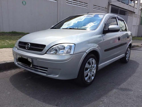 Chevrolet Corsa Sedan 1.0 Joy 4p 2005