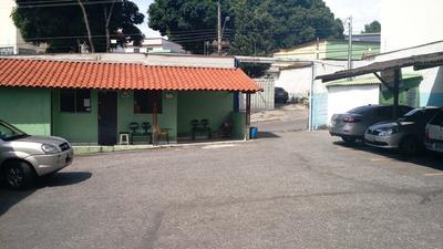 Lote Com 1 Quartos Para Comprar No União Em Belo Horizonte/mg - Msn1213