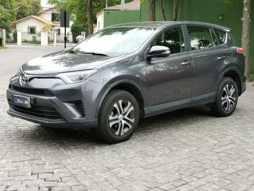 Toyota Rav4 2.0 At 2017
