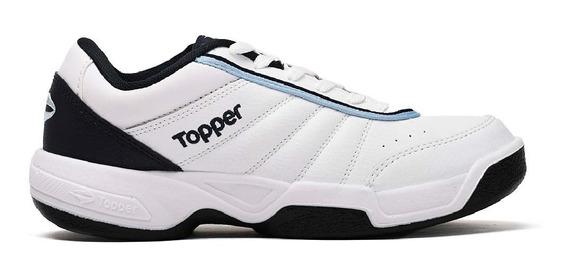 Zapatillas Hombre Topper Tie Break Iii 2007730-dx