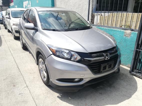 Honda Hr-v 1.8 Epic Cvt 2018