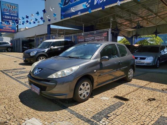 Peugeot 207 1.4 X-line 8v Flex 2p Manual