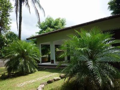 Excelente Casa Para 15 Pessoas Com Piscina/ubatuba Maranduba