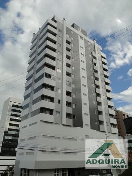 Apartamento Cobertura Com 3 Quartos No Edifício Rio Sena - 4822-v