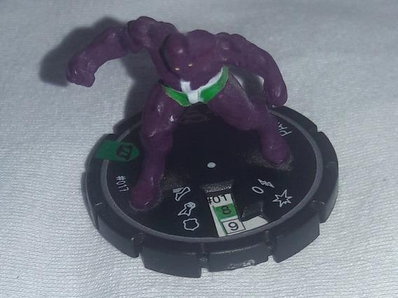 Heroclix Dc Parasite #017 Unique