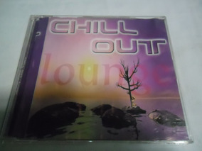Cd Chill Out Lounge Original Raro