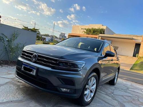Volkswagen Tiguan Allspac Comfortline