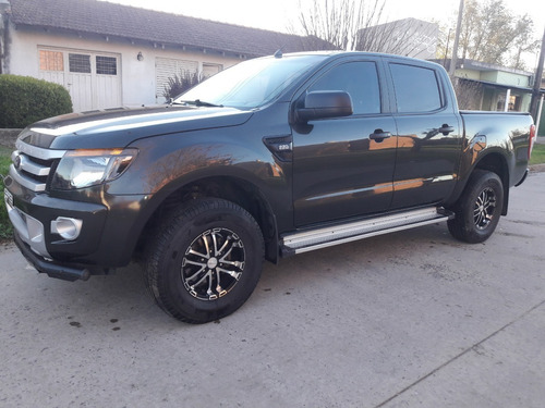Ford Ranger 2013 Xl Safety 2.2 Diesel