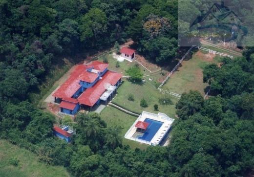 Venda Sítio Atibaia Brasil - Si0531