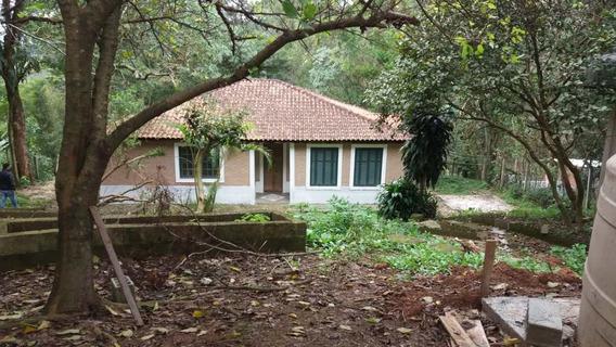 Casa Com 2 Dorms, Parque Alvorada, Santana De Parnaíba - R$ 350.000,00, 110m² - Codigo: 234578 - V234578