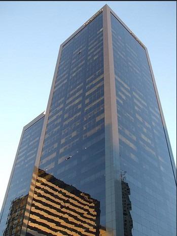 Oficinas En Venta   Alem Plaza - Alem 855   Piso 32° - 500 M