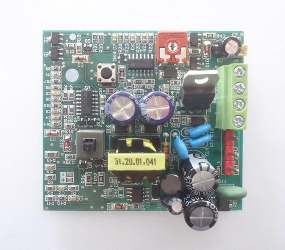 Placa P/ Porteiro Eletrônico Hdl F8-s Nova Original