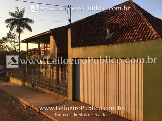 Siqueira Campos (pr): Casa Qtynn