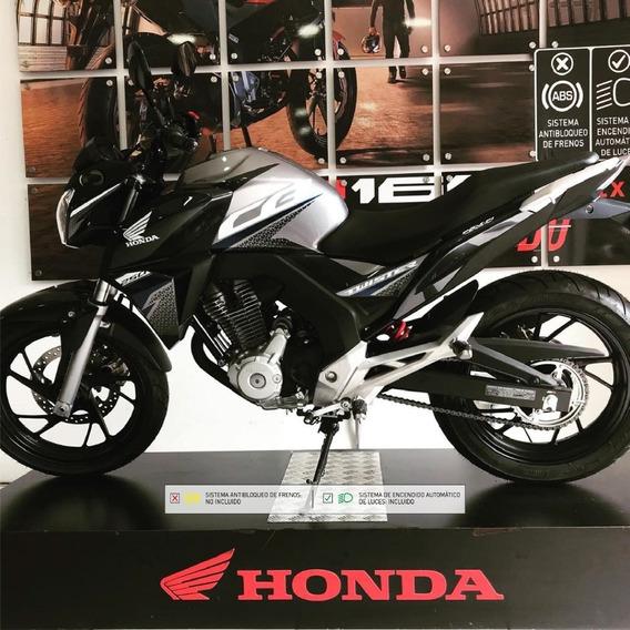 Honda Cb250 Mod 2021