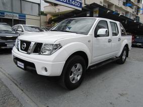 Nissan Navara 2011 $11999