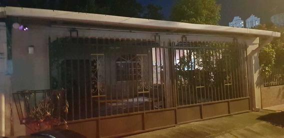 Alquilo Casa Amoblada En Campolimberg-cr