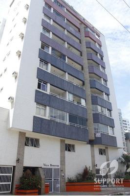 Apartamento 1 Quarto A Venda No Centro - V-1791