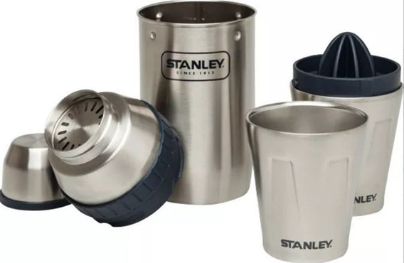 Coctelera Stanley Happy Hour X2 Garantia De Por Vida