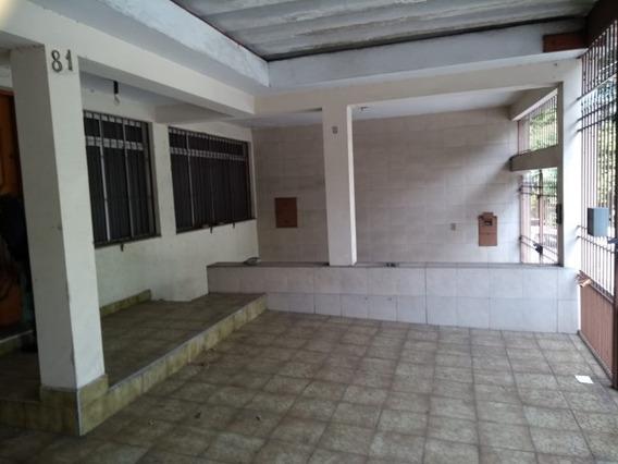 Casa 03 Dormitório Para Venda - Ca00154 - 33877400
