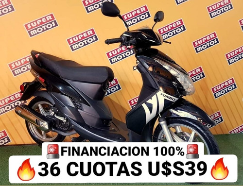 Yumbo Forza Yumbo Vx Yumbo Gs