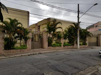 Casa Em Condominio Vl. Formosa, 3 Dormit, 1 Suite, 4 Vagas