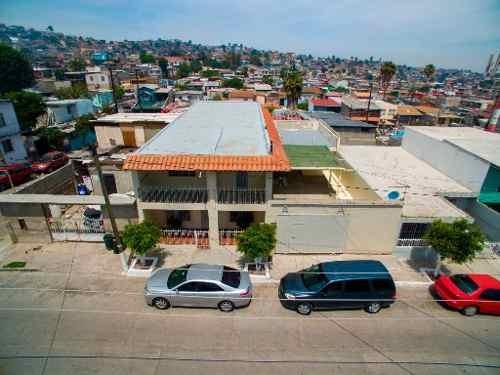 Casa En Venta En Col. Sanchez Taboada, Tijuana B.c.
