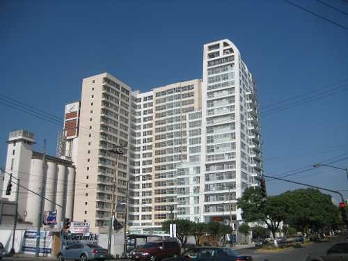 Departamento En Venta Be Grand Alto Polanco
