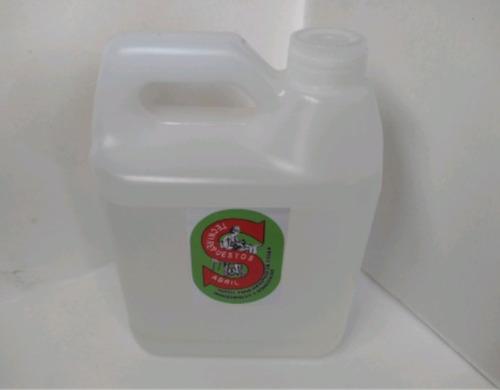 Imagen 1 de 1 de Pote De Aceite Siliconado 1l Para Maquinas De Coser