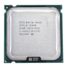 Processador Intel Xeon X5460 775 3.16ghz 12mb+pastatérmica