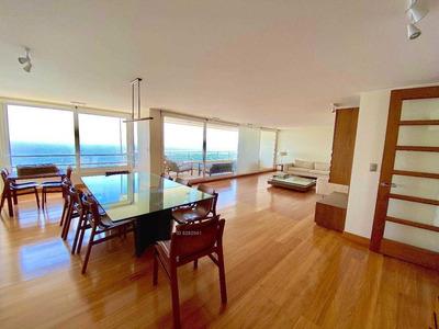 Venta O Arriendo, Espectacular Penthouse, 407 M2 Totales, Reñaca Norte