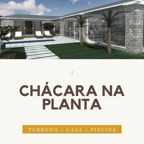 Chácara Na Planta - Sem Burocracias