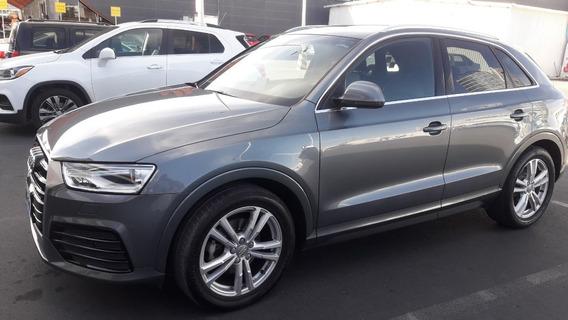 Audi Q3 2016 Impecable