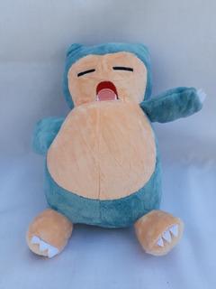 Peluche Snorlax Pokemon Super Suave