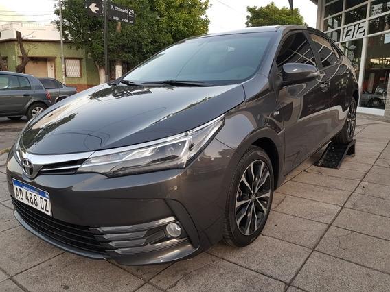 Toyota Corolla 2019 Seg