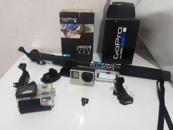 Camera Go Pro Hero 4 Black