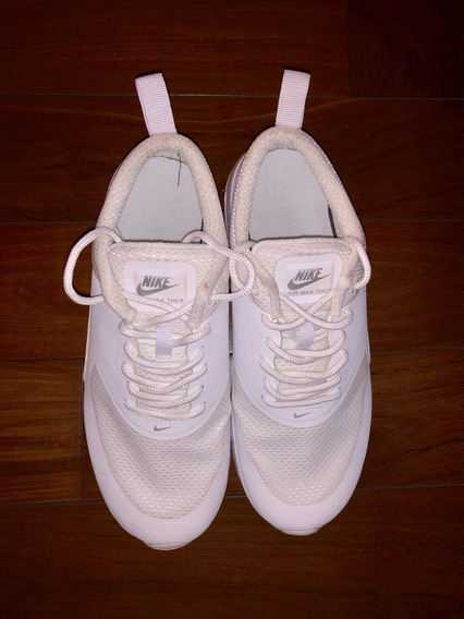 Zapatillas Nike Mujer Air Max Thea