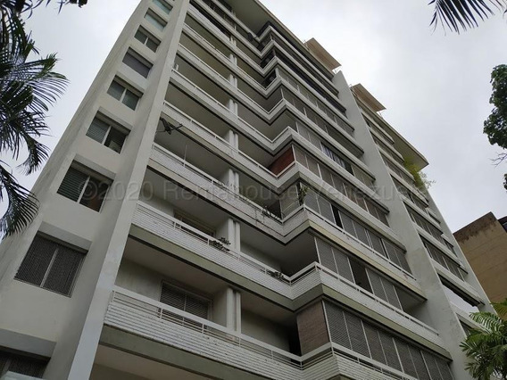 Apartamento En Alquiler - La Florida - 21-2602