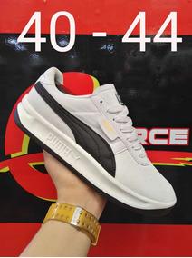 Zapatos Puma California Para Hombre