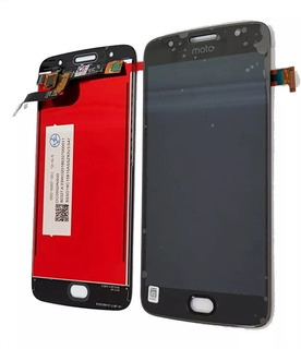 Tela Display Lcd Touch Moto G5s Xt1792 Xt1794 100% Original