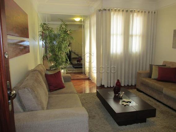 Apartamento - Ref: 5707