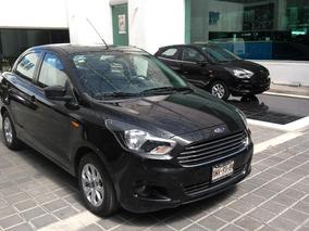 Ford Figo 2016 Titanium L4/1.5 Man
