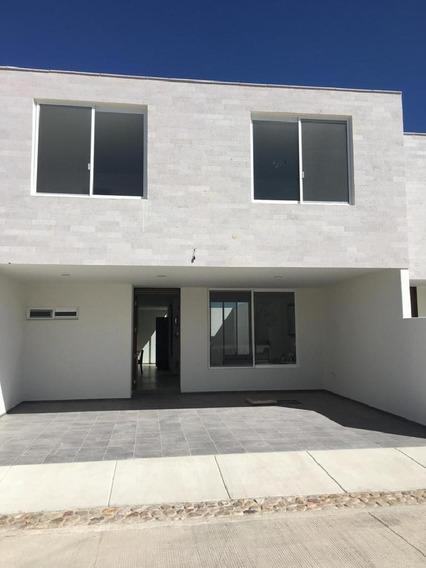 Casa En Venta En Reserva Santa Monica