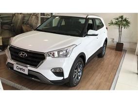 Hyundai Creta Creta Pulse Plus 1.6 16v Flex Aut.