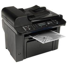 Impressora Multifuncional Hp Laserjet M1536dnf + Toner
