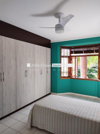 Casa Em Condominio - Alem Ponte - Ref: 16786 - V-16786