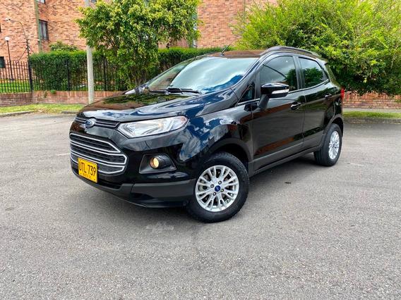 Ford Ecosport Se Tp 2000 Cc 4x2