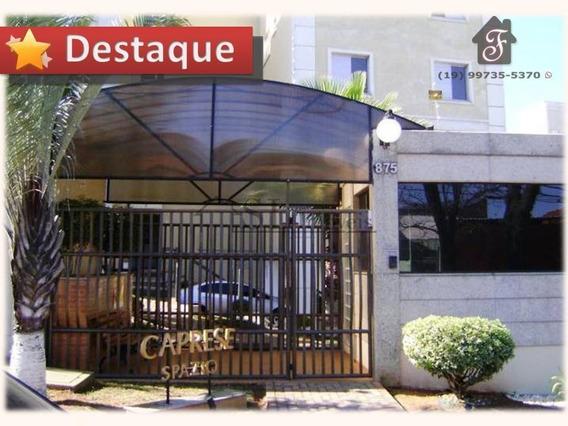 Apartamento À Venda Na Vila Industrial Com 2 Dormitórios, Cozinha Planejada Com Cooktop, Depurador E Forno Elétrico - Ap0212