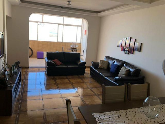 Apartamento Em Amaralina, Salvador/ba De 130m² 3 Quartos À Venda Por R$ 336.000,00 - Ap537745