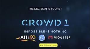 Crowd1 Invierte Y Obten Grandes Rentabilidades